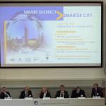 Smart Distrcit > Smarter City