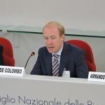 Davide Colombo - Gruppo Building