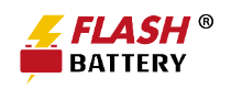 Logo FLASH  BATTERY SRL